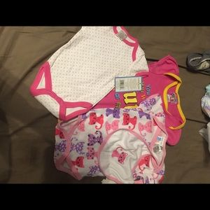 Other - Baby girl bundle 0-6 months